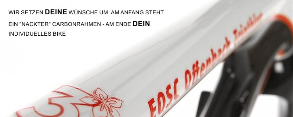 SCUA Bikes Hanau